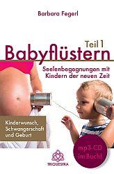Babyfluestern Cover